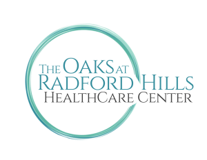 The Oaks at Radford Hills Healthcare Center Logo