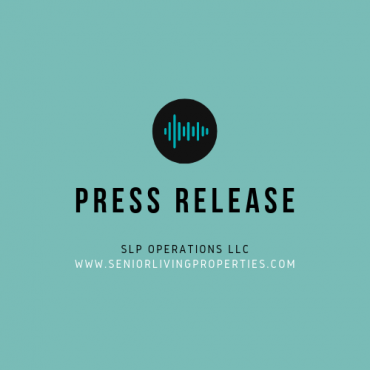 SLP Operations LLC Officially Welcomes a Second Skilled Nursing and Rehabilitative Care Center in the Abilene Metropolitan Area
